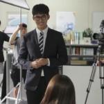 ソン・ユナがテギョン(2PM)ファンを告白!?「ラスト・チャンス!」SET1特典収録の撮影メイキング映像一部先行公開!