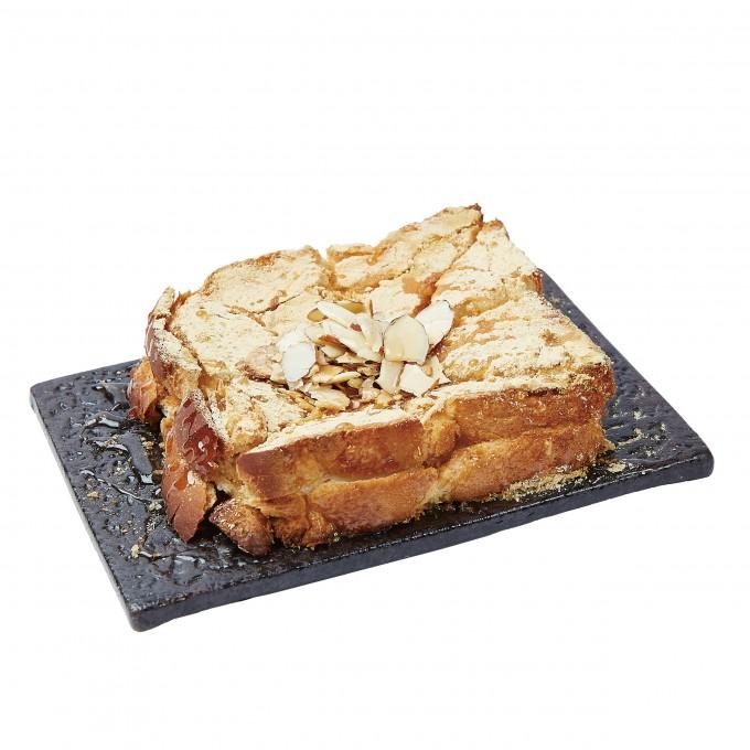 6_きな粉餅トースト