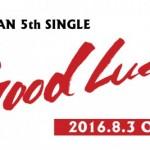 """""""AOA"""" 、初のオリコン・デイリー・シングル・ランキング1位を獲得した「愛をちょうだい feat. TAKANORI NISHIKAWA (T.M.Revolution)」に続くニュー・シングルの発売が8月3日に決定!!!"""