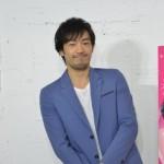 """「取材レポ」第2のディーン・フジオカ、大谷亮平 """"見ていて本当に止まらなくなる素敵なドラマです""""「ああ、私の幽霊さま」DVDリリース記念イベント開催!"""