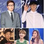 JTBC新番組「ガールスピリット」側、元「H.O.T.」ウヒョク&ソ・イニョン&イ・ジヘらの合流を発表