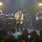 「取材レポ」ROYAL PIRATES、ソロステージから最新アルバム収録曲まで!誕生日祝いにJAMES感激!「Beyond in JAPAN」最終日大盛況!