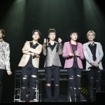 """「イベントレポ」BIGBANGに続く第2のボーイズグループ""""WINNER""""  全4都市9公演3万6千人動員のツアー""""2016 WINNER EXIT TOUR IN JAPAN""""開幕!!"""