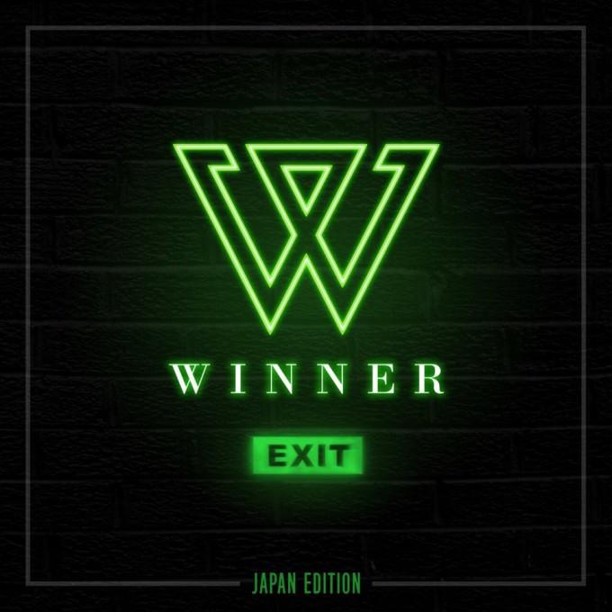 WINNER_E_JAPANEDITION