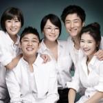 <KBS World>チ・ジニ×オム・ジョンファ主演のロマンチックコメディー!ユ・アインやキム・ソウンも出演!