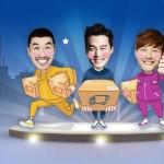 <KBS World>イ・ソジン&ノ・ホンチョル&キム・ジョングクがMCを担当! 「イ・ソジンのオソオプSHOW ~スターの才能を売ります」日本初放送!