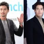 """俳優ヒョンビン&ユ・ジテ、""""詐欺師と刑事""""でタッグを予告"""