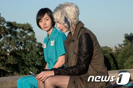女優ペ・ドゥナ主演「Sense 8」、韓国・富川で撮影へ