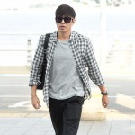 「PHOTO@仁川空港」神話(SHINHWA)エリックら、「また、オ・ヘヨン」の報奨休暇でタイに行きます