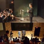 俳優イ・ビョンホン、NYアジア映画祭でアジア・スター賞を受賞「亜映画への応援に感謝」
