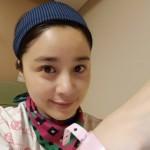 女優ソ・ヨンヒ、ママに! 女の子を出産