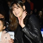 女優チョン・ガウン、女の子出産「母子共に健康」