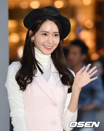 「少女時代」ユナ、tvN新ドラマ「K2」出演を再検討中