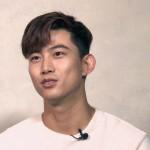 テギョン(2PM)が先輩のツッコミに大爆笑!「ラスト・チャンス!」テギョン(2PM)&チョン・ジェヨンインタビュー映像を先行公開!