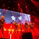 """「取材レポ」B.A.P """"ステージの上で生きている実感が湧いてくる"""" ワールドツアー「B.A.P LIVE ON EARTH 2016 WORLD TOUR AWAKE!!」東京公演 開催!"""
