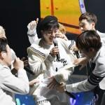 「取材レポ」Block BとのHOTな夏休みは7人のwarugaki と一緒に旅行気分!「Block B LIVE TOUR 2016~SHOWDOWN'S'」ツアー初日大盛況!