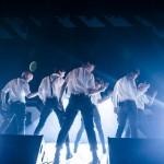 「取材レポ」U-KISS、夏ツアー完走「これからもKISSmeと一緒に頑張っていきたい!」東京公演にはKがゲストで登場!
