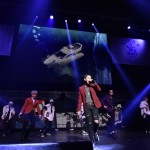 「イベントレポ」本格的夏の到来を韓国発WARUGAKIアーティストBlock Bが告げる! 日本ホールツアーついにスタート!!