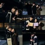 2PMジュノ&女優イ・ユビ、ドラマ「むやみに切なく」にカップル役で特別出演