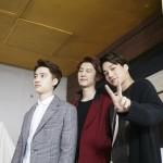 素顔のEXO満載!「EXO NEXT DOOR」撮影メイキングショットが一挙公開!