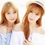 日英韓を操る!トリリンガルな K-POP アイドル CoCoSoRi (ココソリ) 日本 1stシングル 「愛しのマーメイド 」8月16日リリース決定!