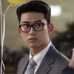 テギョン(2PM)のメガネ男子スタイルから湯上りスタイルまで!「ラスト・チャンス!」議員会館男子コレクションRTキャンペーン開催!