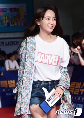 「CNBLUE」ミンヒョクと熱愛報道の女優チョン・ヘソン、過去の発言が話題