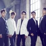 韓国の大人気俳優ソ・ガンジュンを含む、好青年俳優5人組 「5urprise(サプライズ)」 新曲MV、ついに解禁!