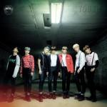 防弾少年団、2ndアルバム「YOUTH」のジャケット写真&収録楽曲が決定!