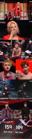 """テミン(SHINee)、「Hit The Stage」優勝…""""日本人ダンサー""""菅原小春とのタッグで圧倒的存在感"""