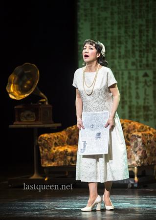 「流転の王妃・李方子」その知られざる人生を描いた創作オペラ、待望のアンコール上演!