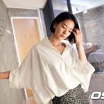 映画「徳恵翁主」に出演の秋葉里枝(アキバ・リエ)「日韓の架け橋になりたい」