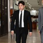 """""""飲酒運転事故""""カンイン(SJ)に罰金700万ウォンを求刑=韓国検察"""