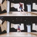 「TWICE」日本人メンバー・モモ、先輩Jun.K(2PM)の新曲ダンスを完ぺきにこなす