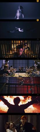 「EXO」、新曲「LOTTO」MVティーザー公開…強烈+シックな世界観
