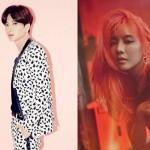 イトゥク(SJ)&フェイ(Miss A)、「アジアソングフェスティバル」メインMCに抜てき