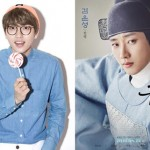 "「B1A4」サンドゥル、ドラマ「雲が描いた月明かり」OSTに参加 ""ジニョンを援護射撃"""