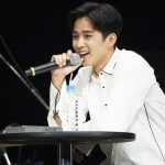 「イベントレポ」 イ・ジェジン(from FTISLAND) 1st Solo Fan Meeting in Japan -眞様(JIN SUMMER)-