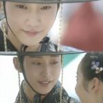 B1A4ジニョン、魔性の魅力で花の士を演じる「雲が描いた月明かり」