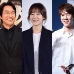 ハン・ソッキュ&ソ・ヒョンジン&ユ・ヨンソク、「ロマンドクター」への出演を検討中