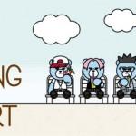BIGBANG、大好評につき第3弾決定!!由比ヶ浜、大阪に続き、東京で「KRUNK×BIGBANG RESORT」が開催!