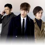 <KBS World初放送>キム・ジェジュン(JYJ)入隊前最後の主演作!「スパイ~愛を守るもの~」9月7日(水)スタート!