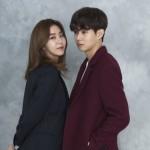 「インタビュー」TVドラマ『ホグの愛』:チェ・ウシク&ユイ(AFTERSCHOOL)スペシャルインタビュー解禁!