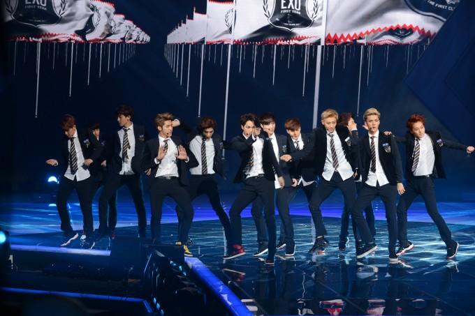 2013 KBS歌謡祭