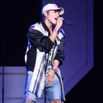 2PM Jun. K、17日のライブ公演でソロアルバムのステージを披露