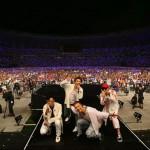 「イベントレポ」BIGBANG&iKON、a-nation出演で5万5000人が熱狂