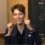 """俳優ホン・ジョンヒョン、""""イ・ジュンギにたくさん学んだ … ベクヒョン(EXO)はキュート"""""""
