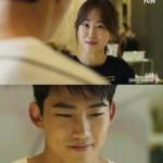 ドラマ「幽霊よ」カメオ出演のソ・ヒョンジン、テギョン(2PM)にネックレスを紹介