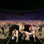 「イベントレポ」「a-nation」15年目を彩るstadium fes.初日にヘッドライナーBIGBANGが登場!!豪華14アーティストが観客55,000人を熱狂させる!