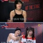 "「Hit the Stage」ニコル(元KARA)、韓国での復帰舞台で暫定1位に""華麗なる帰還"""